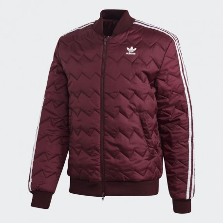 l'atteggiamento migliore 457c2 a47d0 GIACCA ADIDAS SST QUILTED DH5014