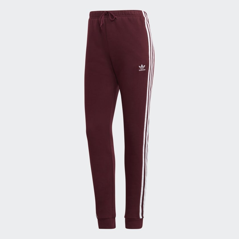 9f8e6c6e92 DH3147 Pantalone Adidas Track Cuffed
