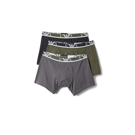EMPORIO ARMANI 3 slip underwear man