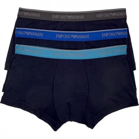 EMPORIO ARMANI 3 boxer underwear man armani