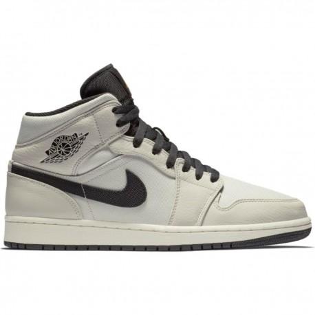Scarpe Jordan Moda Nike 852542 Lifestyle 1 Mid Air ggw8xqRrO