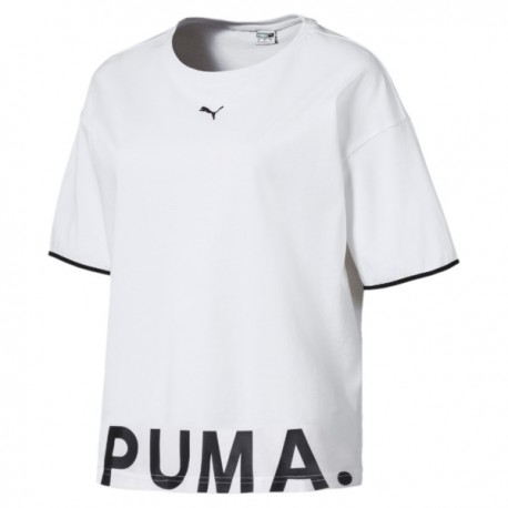 T-SHIRT PUMA CHASE 578502