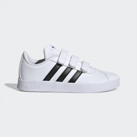 SCARPE ADIDAS VL COURT 2.0 JUNIOR DB1837