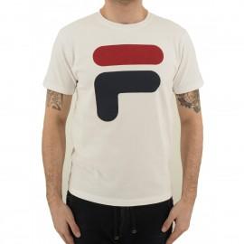OUTLET FILA shirt logo