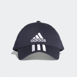 CAPPELLO ADIDAS SIX PANEL CLASSIC 3-STRIPES DU0198