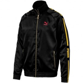 PUMA luxe pack track jkt