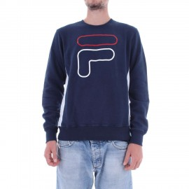 OUTLET FILA neck fleece