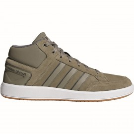 OUTLET ADIDAS all court mid