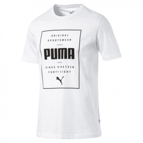 PUMA box puma