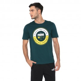 T-SHIRT PUMA SP EXECUTION 854078