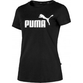 PUMA logo tee
