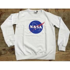 NASA FELPA COTONE