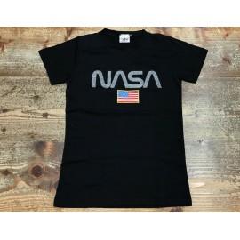 NASA SHIRT COTONE