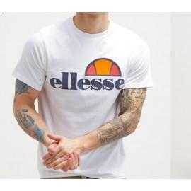 ELLESSE shirt logo