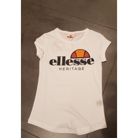T-SHIRT ELLESSE LOGO 892500