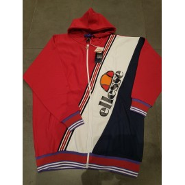 ELLESSE hoodie full zip