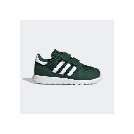 scarpe adidas ragazzo con strappo