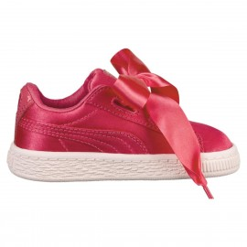 OUTLET PUMA basket heart tween