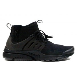 OUTLET NIKE air presto mid