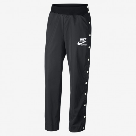 OUTLET NIKE pant snap