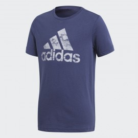 T-SHIRT ADIDAS BADGE OF SPORT CV6142