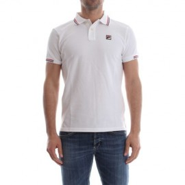 OUTLET FILA POLO COTONE