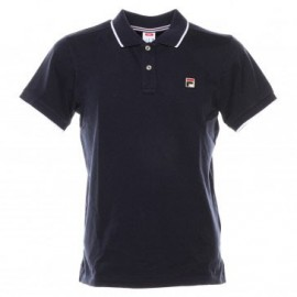 POLO FILA STRETCH MARINE 392017
