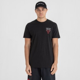 T-SHIRT NEW ERA CHICAGO BULLS NEON LIGHTS 11935240