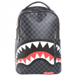 ZAINO SPRAYGROUND SHARK IN PARIS 910B1374NSZ