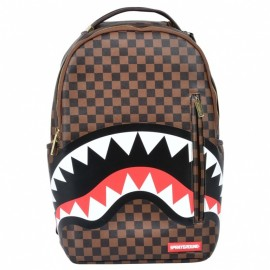ZAINO SPRAYGROUND SHARK IN PARIS 910B1890NSZ