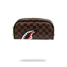 POCHETTE SPRAYGROUND SHARK IN PARIS 910B1879NSZ