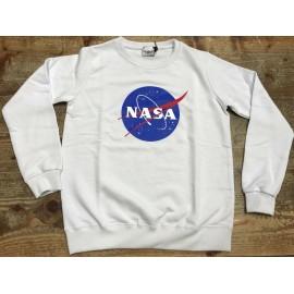 FELPA DONNA NASA NS506D