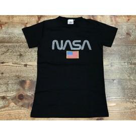 OUTLET NASA SHIRT COTONE