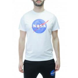 OUTLET NASA T-SHIRT COTONE